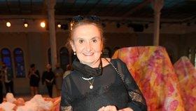 Eva Holubová