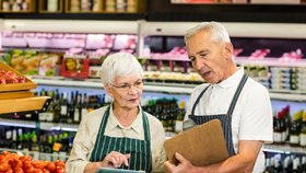 Důchodový věk  neznamená, že  musíte seknout s  prací.