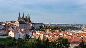 Kvůli koronaviru omezí Praha rozpočet. Hlavní město hledá úspory v běžných výdajích (ilustrační foto).
