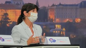 Krajská debata Blesku o zdravotnictví: Ilona Mauritzová (ODS) (10. 9. 2020)