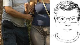 Muž s pistolí  zatáhl Evu kus od cesty do lesa a pokusil se ji znásilnit.