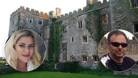 Hrad, v němž miliardář zavraždil svou milenku, našel svého kupce: V aukci se prodal za 32 mega!