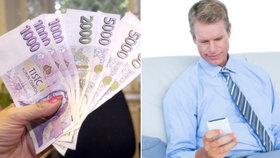Na podnikatele a drobné živnostníky  opět míří šmejdi, dejte si pozor (ilustrační foto)