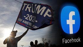 USA se připravují na chaos po volbách. Facebook pohrozil omezením služeb v případě nepokojů