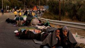 EK navrhla nový azylový systém, od států chce solidaritu