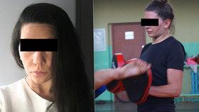 Mladá matka zastřelila syna a pak obrátila zbraň proti sobě.