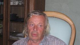 Svatopluk Karásek v roce 2009