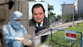 Uznávaný onkolog a senátor Jan Žaloudík je toho názoru, že stát by měl významně zlepšit komunikaci s občany o koronavirovém nebezpečí v Česku