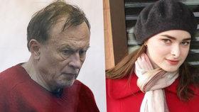Otec zavražděné Nastěnky popsal, jak musel složitě identifikovat její rozsekané ostatky.