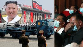 Kimova Strana práce oslaví 75. let od svého vzniku. Diktátor bude muset přiznat selhání, nedostál svým slibům