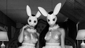 Nejluxusnější erotický klub světa zasáhl koronavirus: Místo sexuálních orgií pořádá intimní večeře pro vyvolené!