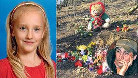 Anička Janatková zmizela 13. října 2010. Její tělo našli až 16. března dalšího roku. Pravděpodobným vrahem je Oto T.