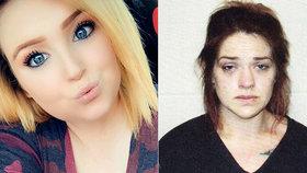 Vražedkyně, která vyřízla těhotné kamarádce miminko z těla a zabila tím ji i malé, tvrdila, že ona je matkou.