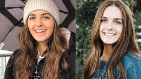 Krásná misionářka (†20) zemřela ve Švýcarsku: Sklouzla a spadla ze srázu!