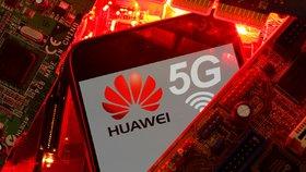 Huawei je lídr 5G, Peking ho tvrdě podporuje.