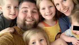 V jeden moment přišli o dceru a tři vnoučata: Ze slov prarodičů mrazí