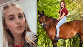 Nadějná jezdkyně Brodie Morganová (†16) spáchala sebevraždu po hádce s matkou.