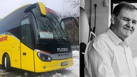 Zemřel majitel autobusového impéria Viliam Turan (†66): Jeho žluté autobusy znal každý