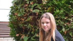 Na dočaskářku spolku Home4Pets Adrianu Starostovou se Chelsea upnula