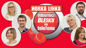 Už v úterý 10. listopadu budou na dotazy čtenářů odpovídat odborníci z České správy sociálního zabezpečení.