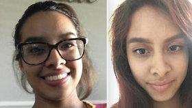 Studentka Vanessa Cejaová-Ramirezová (†22) byla zavražděna.