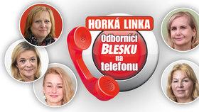 Už ve středu 18. 11. vám poradí odborníci z generálního ředitelství Úřadu práce ČR.