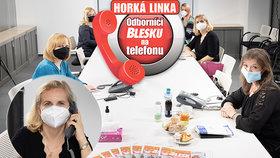 Přečtěte si odpovědi specialistek z generálního ředitelství Úřadu práce ČR