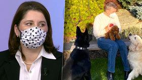 Maláčová zmínila hádky na vládě i podvody firem s Antivirem. Moravec tasil Babiše se psy.