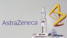 Vakcína společnosti AstraZeneca je terčem pochybností, experti vznesli obvinění