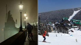 Kvůli koronaviru může cestovní ruch přijít o 200 tisíc pracovních míst, nejhůře je na tom Praha.
