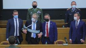Velitelské shromáždění Armády ČR