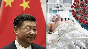 Rozšířila Čína koronavirus do světa úmyslně? Konspiračním teoriím věří čtvrtina Italů