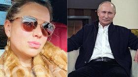 Vladimir Putin má údajně nemanželskou dceru se záhadnou miliardářkou, Žena přitom začínala jako uklízečka.