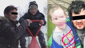 Otec obviněný z brutálního napadení syna Martínka stále tvrdí, že je nevinný.