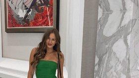 Hvězda instagramu Alexis Sharkeyová (†26) zemřela za hodně podivných okolností.