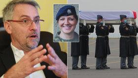 Ministr obrany Lubomír Metnar (za ANO) pro Blesk hovořil o smrti vojačky Míši i armádním rozpočtu na příští rok.