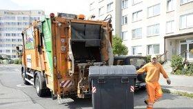 Změny pravidel pro odpad v Česku