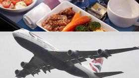 British Airways se zbavily jumbo jetů, teď rozprodávají jejich vybavení.