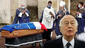 Valéry Giscard d'Estaing.