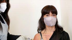 Klinické testy vakcíny v jihoafrickém Johannesburgu
