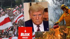 Události ve světě v roce 2020: Důležité volby, krvavé protesty i obří tragédie.