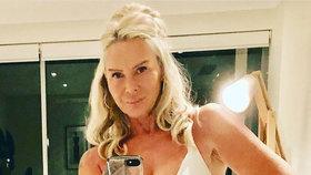 Bývalá striptérka Samantha C. Ross promluvila o nechutných návrzích i šílených rozlučkách se svobodou.