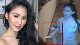 Letušku Christine Angelicu Daceraovou (†23) našli ve vaně luxusního filipínského hotelu v bezvědomí. 11 mužů bylo obviněno ze znásilnění a vraždy. Jeden z nich se hájí, že jsou všichni homosexuálové.