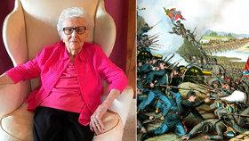 V USA zemřela zřejmě poslední vdova po vojákovi z občanské války