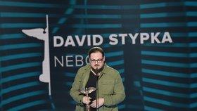 Zemřel zpěvák David Stypka, bylo mu 41 let.
