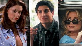 Od premiéry komedie Prci, prci, prcičky 2 uběhlo 20 let. Jak vypadají herci dnes?