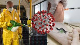 Znáte nejčastější mýty o koronavirus?