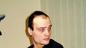 Vrah Vladimír Bayer