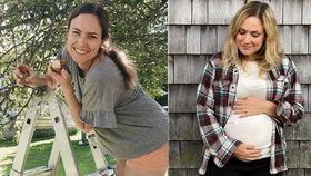 Těhotná blogerka Emily (†36) náhle zemřela při snídani: Šokující příčina smrti!