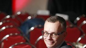 prof. MUDr. Michal Vrablík